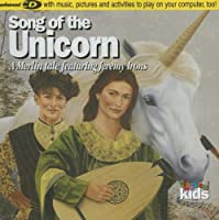 Song of the Unicorn: A Merlin Tale