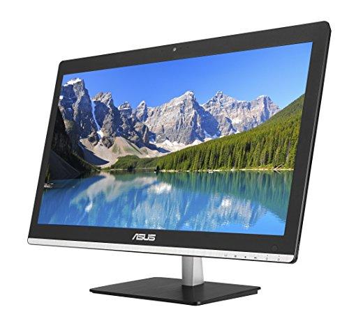 ASUS All-in-One PC ET2232IUK デスクトップ ( WIN8.1 64Bit / 21.5inch FHD / Intel J1800 / 4GB / 500GB / DVDスーパーマルチドライブ / 802.11BGN / Office Personal Premium / ブラック ) ET2232IUK-18S