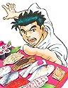 江戸前の旬 (90): 銀座柳寿司三代目 (ニチブンコミックス)