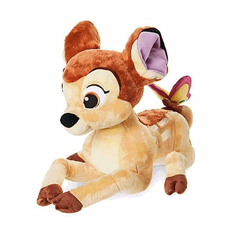 Disney(ディズニー) Bambi Plush - Medium - 13'' バンビぬいぐるみ(33cm) [並行輸入品]
