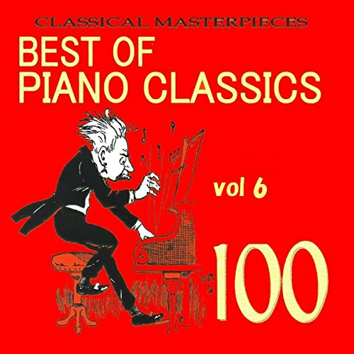 ピアノ・クラシック・ベスト100 VOL-6