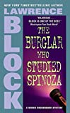 The Burglar Who Studied Spinoza (Bernie Rhodenbarr)