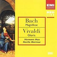 Bach:Magnificat:Vivaldi:G