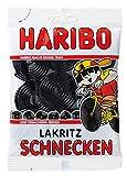 ハリボー シュネッケン 100g×3個