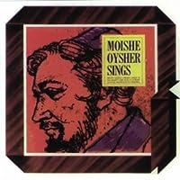 Moishe Oysher Sings