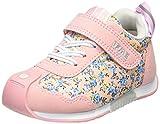 [イフミー] 運動靴 JOG 30-7012 PIK ピンク 19.0(19cm) 3E