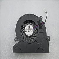 ファンfor HP Omni 100All - in - One CPUファンデルタbub0812dd-ac1V dc12V 0.58A冷却ファン