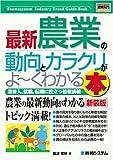 図解入門業界研究 最新 農業の動向とカラクリがよーくわかる本 (How‐nual Industry Trend Guide Book)