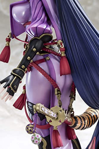 Grand Order Berserker Source Rikko 1//7 Scale PVC Figure Japan NEW Fate