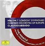 7 London Symphonies
