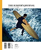 THE SURFER'S JOURNAL 26.1 (ザ・サーファーズ・ジャーナル) 日本版 7.1号 (2017年4月号)