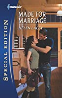 Made for Marriage (Harlequin Special Edition)