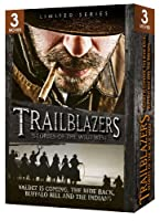Valdez Is Coming / Ride Back / Buffalo Bill & Indi [DVD] [Import]