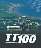 TT100: The Official Authorised History of Isle of Man Tourist Trophy Racing 画像