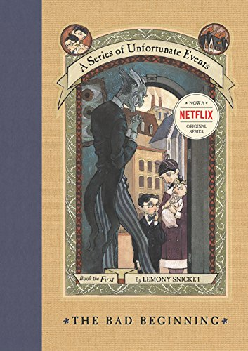 A Series of Unfortunate Events #1: The Bad Beginningの詳細を見る