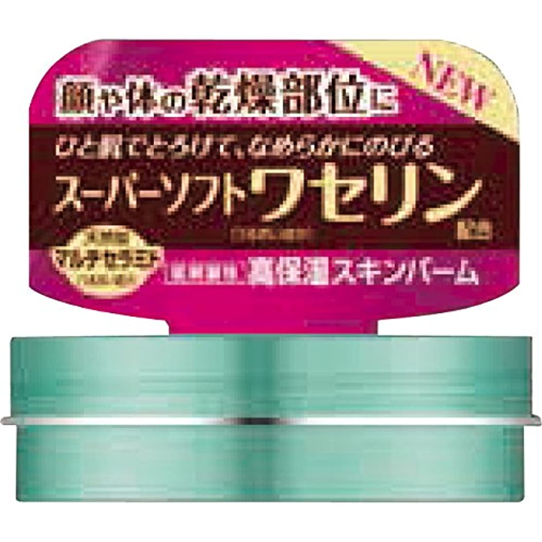 拘束する整然とした庭園ロート製薬 ケアセラ 天然型セラミド7種配合 高保湿スキンバーム ピュアフローラルの香り 40g