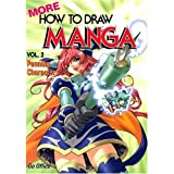 More How to Draw Manga: Penning Characters