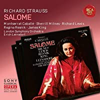 Caballe As Salome (2014-07-22)
