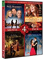 Holiday Romance Collection: Movie 4 Pack [DVD] [Import]