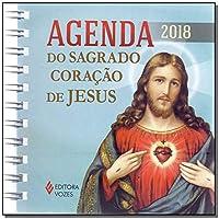 Agenda do S.C.J. 2018 com Imagem