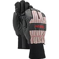 (バートン) Burton メンズ スキー?スノーボード グローブ Burton Lifty Gloves [並行輸入品]