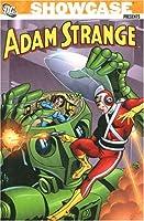 Showcase Presents: Adam Strange VOL 01