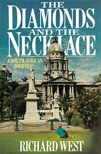 Download The Diamonds and the Necklace: A South African Journey 0340430354