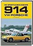 洋書「VW-Porsche 914」
