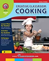 Rainbow Horizons Z106 Creative Classroom Cooking - Grade 3 to 8