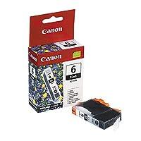 Canon s9000( bci-6bk )ブラックインクカートリッジ標準Yield