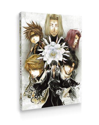 OVA「最遊記RELOAD -burial-」スペシャルプライス DVD-BOX