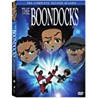 Boondocks: Complete Second Season/ [DVD] [Import]