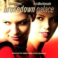 Brokedown Palace Soundtrack【並行輸入】