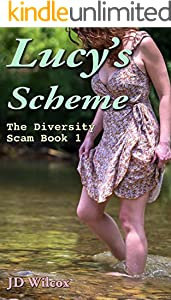 Lucy's Scheme (The Diversity Scam Book 1) (English Edition)