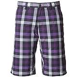 (フェニックス)Phenix Mountain Check Short Pants(マウンテンチェック3/4パンツ) PH252SP26 [メンズ]