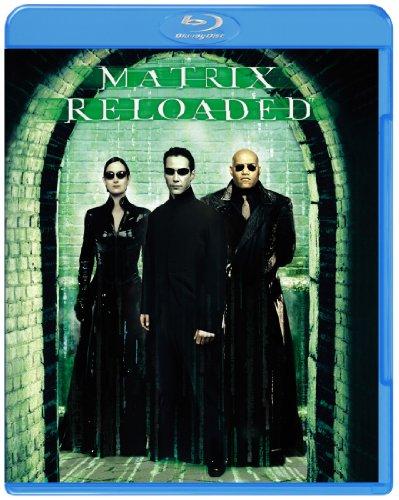 マトリックス リローデッド [Blu-ray]
