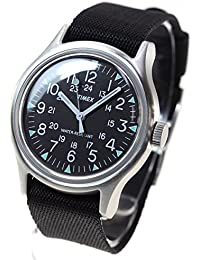 [タイメックス]TIMEX ヘリテージ コレクション キャンパー プラ Heritage Collection SS Camper Pla 日本企画 限定モデル 36mm 腕時計 メンズ レディース TW2R58300 [正規輸入品]