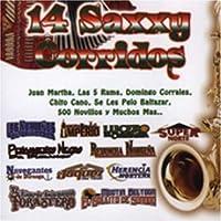 14 Saxxy Corridos