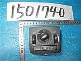ボルボ 純正 ボルボ50 《 MB5244 》 スイッチ類 P41900-15009060