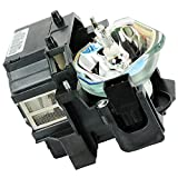 V13H010L50 / ELPLP50 - Lamp With Housing For Epson Powerlite 84  85  825  826W  EB-84  EB-824  EB-824H  EB-825H  EB-826WH  EB-84H  EB-85 Projectors