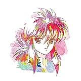 幽☆遊☆白書 蔵馬 Ani-Art Tシャツ vol.2 レディース Lサイズ