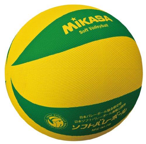 黄 緑 黄 緑 1球 MG MSM78YG ミカサ