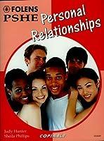 PSHE Activity Banks: Personal Relationships (11-16) (Activity Banks Pshe)