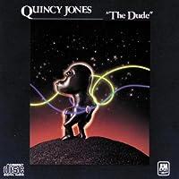 The Dude by Quincy Jones (2004-05-07)