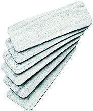 Quartet Magnetic Whiteboard Eraser Refills
