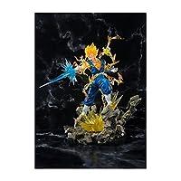Dragonball Z FiguartsZERO PVC Statue Super Saiyan Vegetto Tamashii Web Exclusive