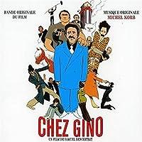 Ost: Chez Gino