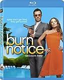 Burn Notice: Season 2 (3pc) (Ws Ac3 Dol Dts) [Blu-ray] [Import]
