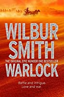 Warlock (The Egyptian Novels) by Wilbur Smith(2014-09-29)