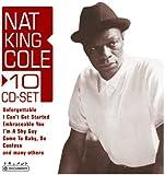 Nat King Cole 10 Cd Wallet Box 画像
